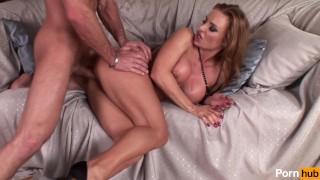 Big Natural Breasts 7 - Scene 1 porno
