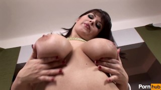 Preview 1 of Big Natural Breasts 6 - Scene 2