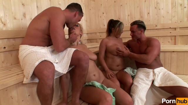Bog breasts Big natural breasts 3 - scene 4