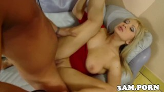 Hooker oral classy cockriding after boobs hooker