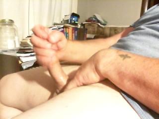 Big Cock, Big Cumshot