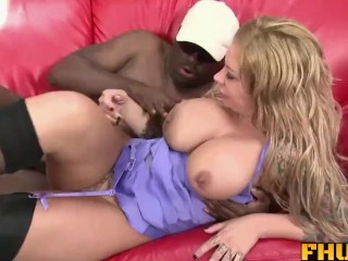 Yuvutu black woman having sex