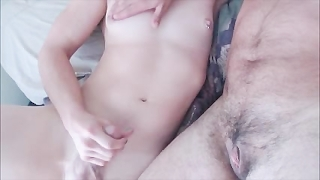 Girlfriend of two first lots oral trannies fucking by gets fucked mtf ftm cock fucks