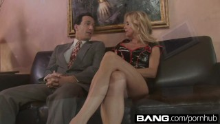 Preview 1 of BANG: Welcome to Creampie City Where Ladies Love Internal Shots