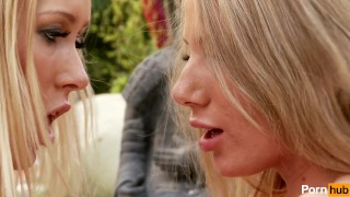 Love scene lesbians  i lez shaved
