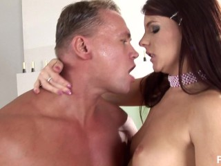 Sex and Passion 4 - Scene 5