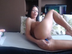 MiaMaxxx Luxury Tattooed Cover Girl dirty anal / squirt