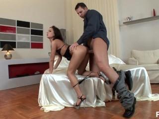Sex and Passion 6 - Scene 3
