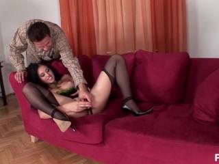 Sex and Passion 6 - Scene 4