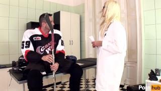 Sex Hospital 2 - Scene 4