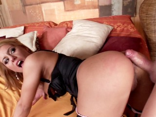 Sex is for Lovers 4 - Scene 5