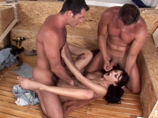 Samantha Bentley Is Filthy Fucking, Workers Compensation- Scene 4 Big Dick Hardcore Pornstar Small T