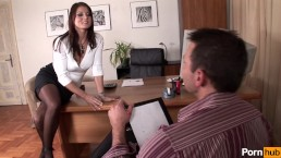 Workers Compensation 2 - Scene 3