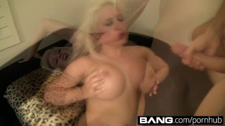 BANG.com: Non-Stop Batch of the Biggest Asses Getting Pumped
