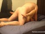 Missionary Quickie
