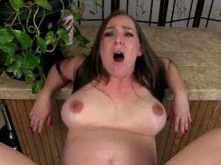 Taboo Milf Kristi You Can't Leave Your Mother!!