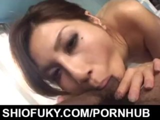 Tight Japanese, Daiya Nagare, fucked in serious modes