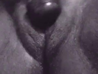 Pussy juicing