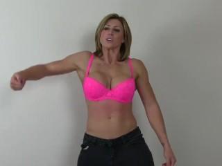 Vicky vette husband strong woman goddess rapture domination compilation 3 goddess taboo s