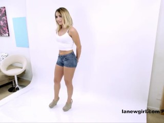 TEEN GETS FUCKED BY PHOTOGRAPHER AT CASTING AUDITION