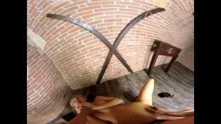TmwVRnet Angel Piaff Pain and Pleasure