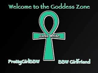 Goddess Session: Jadis White
