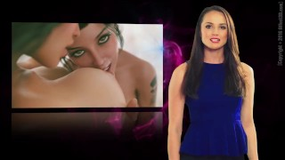 Affect3D's 3DX Direct September – Hosted By Tori Black