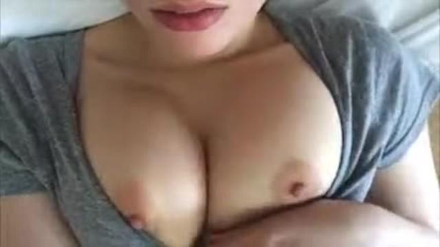 Latina Girlfriend Big Tits