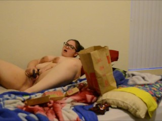 Naked with Nuggets
