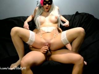 Amateur big busty fuck porn