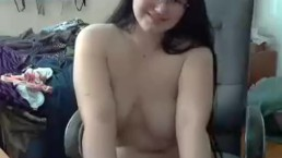 Esadora Full Cumshow on Chaturbate (06/09/2015)