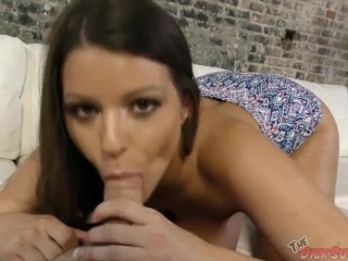 Amateur wife shared by husband