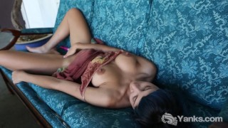 Cunt toy orgasm jay sexy for her amateur yanks