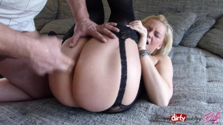 Orasmusfolter absolut geil german fingering