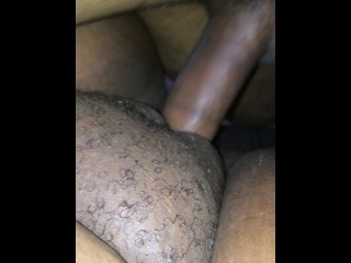 Getting fucked