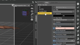 Affect3D Tutorial Series: Intro to Daz 3D Learn to make 3D porn