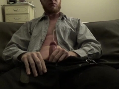 Peeing On My Shirt And Cumming All Over For Krissy