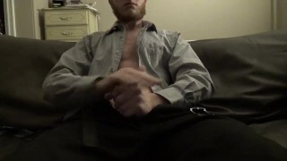 For krissy and peeing on cumming all my over shirt masturbate cum