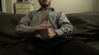 Peeing On My Shirt And Cumming All Over For Krissy porno