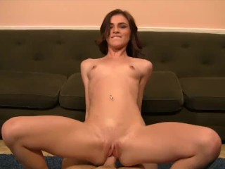 Young hairy pussy amateur nubilefilms beautiful redhead gets anal payment redhead hardcore an