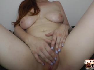 Position De Sex Fucking, Penny Paxs nasty JOI Big Tits Masturbation Pornstar Teen Red Head