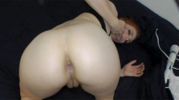 Penny Pax Wakes Up With A Big Dick In Her Ass & Gets Anal Creampied!