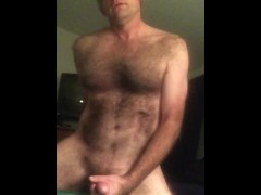 Cumming for u!
