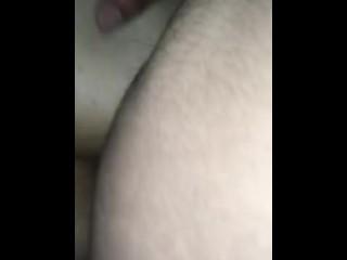 Big Dick Fucking My Pussy - vsvp69
