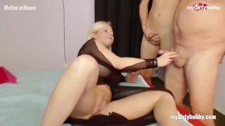 Melaniemoon dirty zum my reinwixen hobby milf thick boobs
