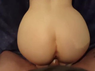 Moving on up! POV cumshot cumpilation!!