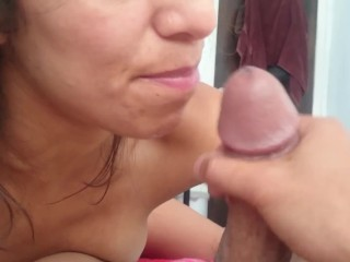 Blow Job from my GF