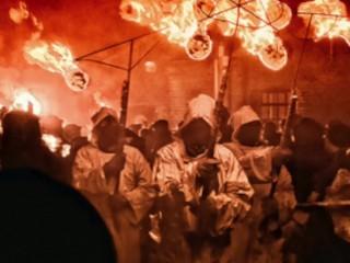 Samhain - Ritual of Lust