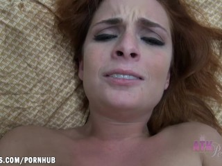 POV Hardcore Sex with Ashlee Graham