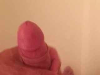 Daddy's Jerking Off